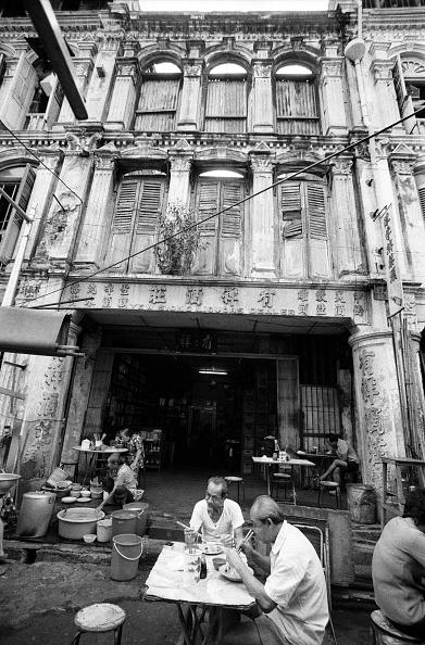 Alex Bowie「Chinatown Shophouse Eatery」:写真・画像(19)[壁紙.com]
