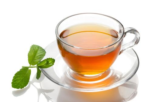 温かいお茶「紅茶」:スマホ壁紙(11)