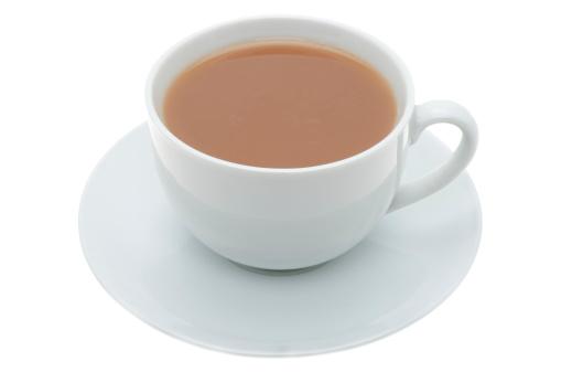 Tea Cup「Cup of tea」:スマホ壁紙(10)