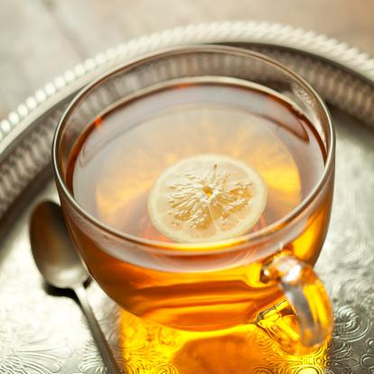 Tea「紅茶」:スマホ壁紙(10)