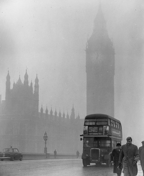 Houses Of Parliament - London「London Scene」:写真・画像(15)[壁紙.com]