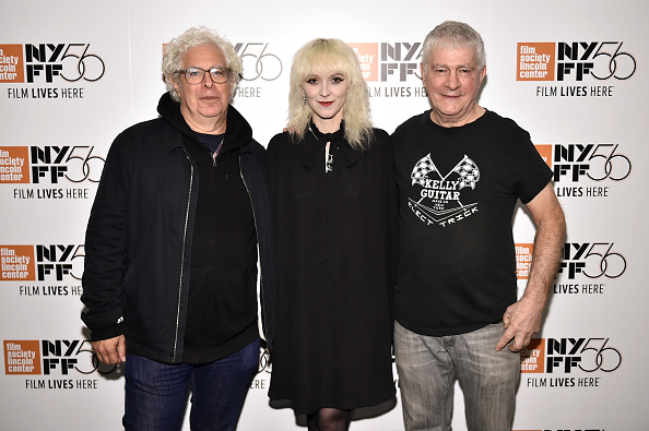 "The Walter Reade Theater「56th New York Film Festival - ""Dream Of A City / Carmine Street Guitars""」:写真・画像(7)[壁紙.com]"