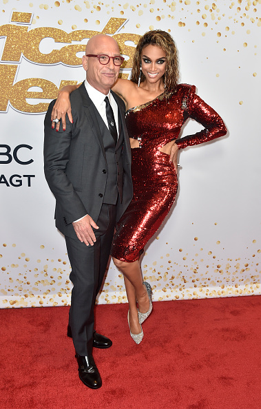 "Silver Shoe「""America's Got Talent"" Season 13 Live Show Red Carpet」:写真・画像(15)[壁紙.com]"