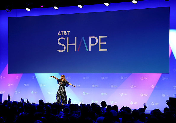 Joe Scarnici「Panels: AT&T SHAPE」:写真・画像(1)[壁紙.com]