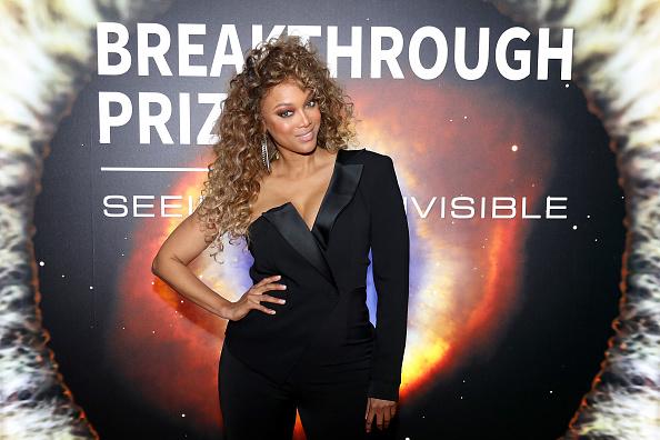 Discovery「2020 Breakthrough Prize - Inside」:写真・画像(16)[壁紙.com]