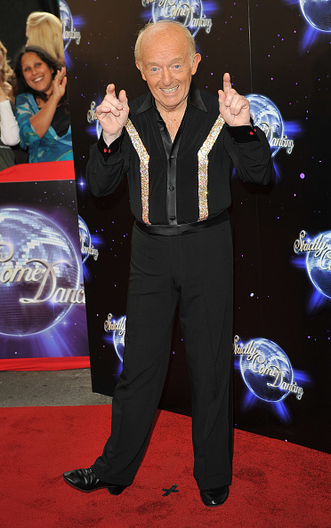 Season 8「'Strictly Come Dancing' Series 8 Launch Show - Arrivals」:写真・画像(11)[壁紙.com]