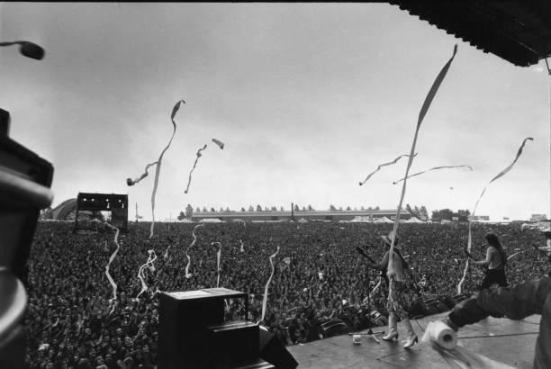 Slade At Monsters Of Rock:ニュース(壁紙.com)