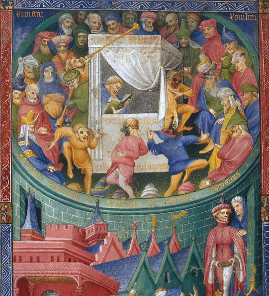 Medieval「Representation Dacteurs」:写真・画像(13)[壁紙.com]