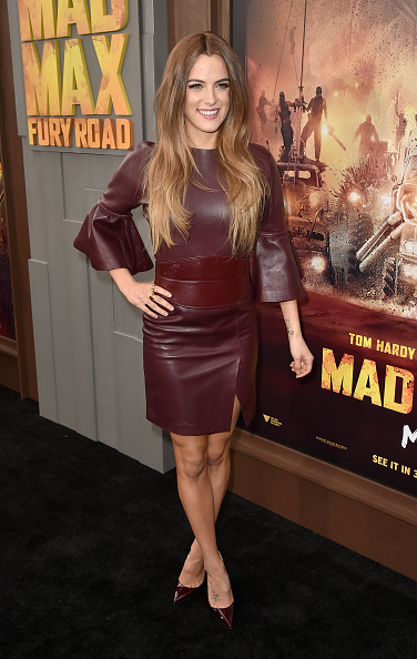 """Mad Max「Premiere Of Warner Bros. Pictures' """"Mad Max: Fury Road"""" - Red Carpet」:写真・画像(5)[壁紙.com]"""