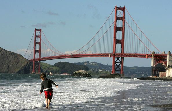 Outdoors「A Tour Along San Francisco 49 Mile Scenic Drive」:写真・画像(4)[壁紙.com]