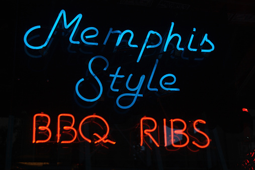 Rib - Food「Memphis Tennessee」:スマホ壁紙(19)