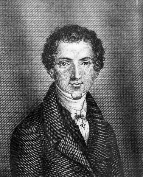 1820-1829「Wilhelm Hauff」:写真・画像(12)[壁紙.com]