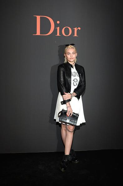 ディオール オム「Dior Homme : Photocall - Paris Fashion Week - Menswear F/W 2017-2018」:写真・画像(15)[壁紙.com]