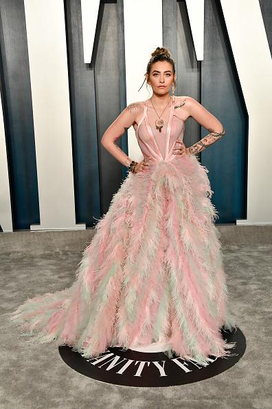 ヴァニティフェア誌主催オスカーパーティー「2020 Vanity Fair Oscar Party Hosted By Radhika Jones - Arrivals」:写真・画像(13)[壁紙.com]