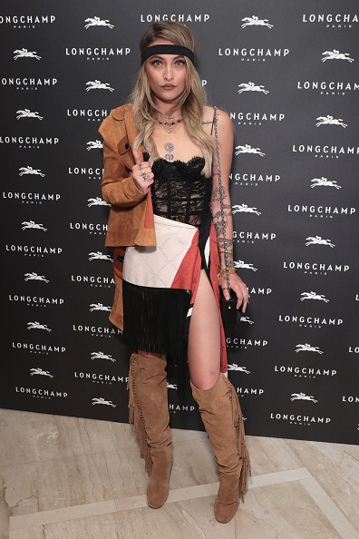 Cindy Ord「Longchamp And Kendall Jenner Celebrate The Opening Of Longchamp Fifth Avenue Flagship」:写真・画像(15)[壁紙.com]