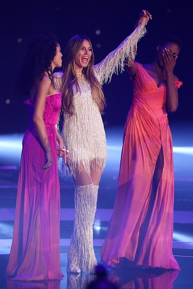 Germany's Next Top Model「Germany's Next Topmodel Finals In Duesseldorf」:写真・画像(8)[壁紙.com]