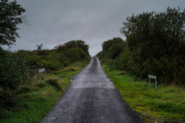 County Donegal「Irish Borderlands: The Rivers, Roads And Hedgerows Bedeviling Brexit」:写真・画像(19)[壁紙.com]