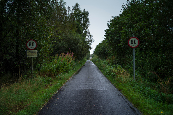 County Donegal「Irish Borderlands: The Rivers, Roads And Hedgerows Bedeviling Brexit」:写真・画像(1)[壁紙.com]