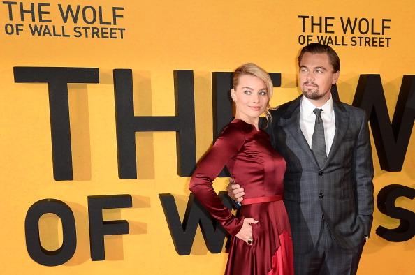 """The Wolf of Wall Street「""""The Wolf Of Wall Street"""" - UK Premiere - Red Carpet Arrivals」:写真・画像(8)[壁紙.com]"""