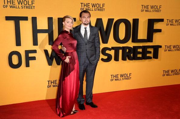 """The Wolf of Wall Street「""""The Wolf Of Wall Street"""" - UK Premiere - Red Carpet Arrivals」:写真・画像(2)[壁紙.com]"""