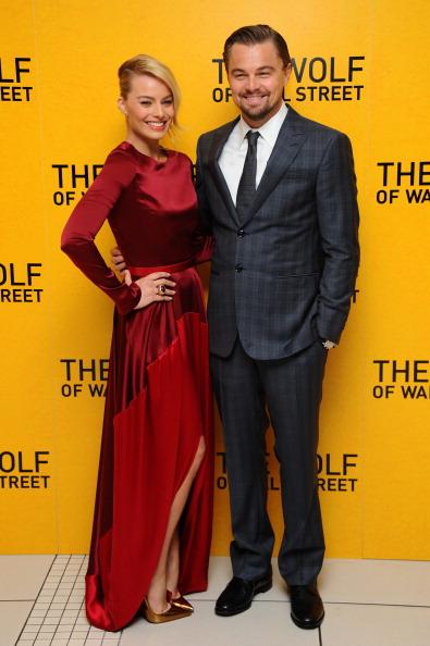 The Wolf of Wall Street「The Wolf of Wall Street UK Premiere」:写真・画像(4)[壁紙.com]