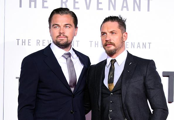 """The Revenant - 2015 Film「Premiere Of 20th Century Fox And Regency Enterprises' """"The Revenant"""" - Red Carpet」:写真・画像(6)[壁紙.com]"""