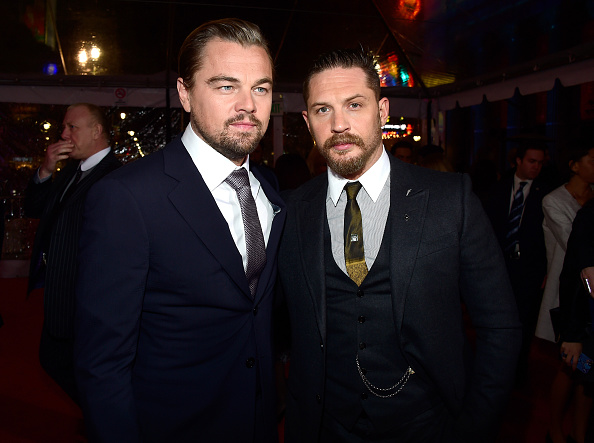 "The Revenant - 2015 Film「Premiere Of 20th Century Fox And Regency Enterprises' ""The Revenant"" - Red Carpet」:写真・画像(7)[壁紙.com]"