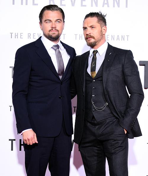 """The Revenant - 2015 Film「Premiere Of 20th Century Fox And Regency Enterprises' """"The Revenant"""" - Red Carpet」:写真・画像(15)[壁紙.com]"""