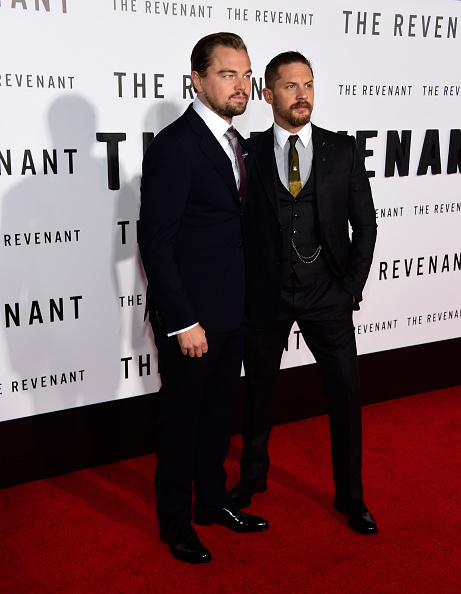 "The Revenant - 2015 Film「Premiere Of 20th Century Fox And Regency Enterprises' ""The Revenant"" - Red Carpet」:写真・画像(8)[壁紙.com]"