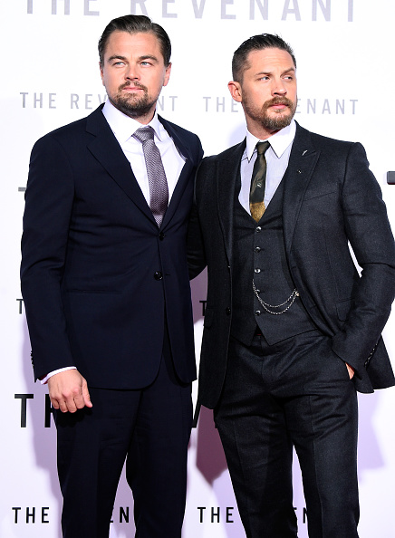 "The Revenant - 2015 Film「Premiere Of 20th Century Fox And Regency Enterprises' ""The Revenant"" - Red Carpet」:写真・画像(14)[壁紙.com]"