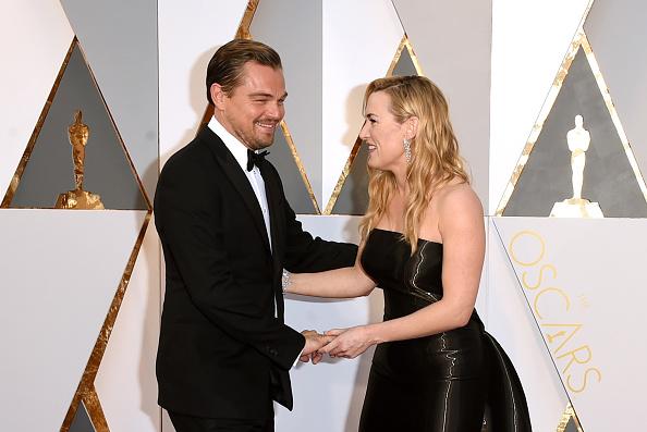 Academy Awards「88th Annual Academy Awards - Arrivals」:写真・画像(8)[壁紙.com]