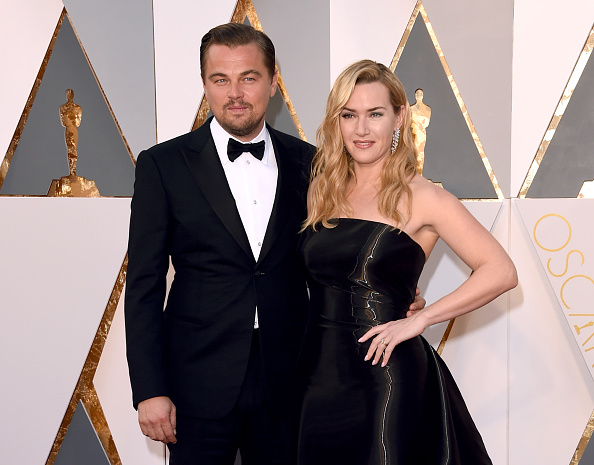 Leonardo DiCaprio「88th Annual Academy Awards - Arrivals」:写真・画像(13)[壁紙.com]
