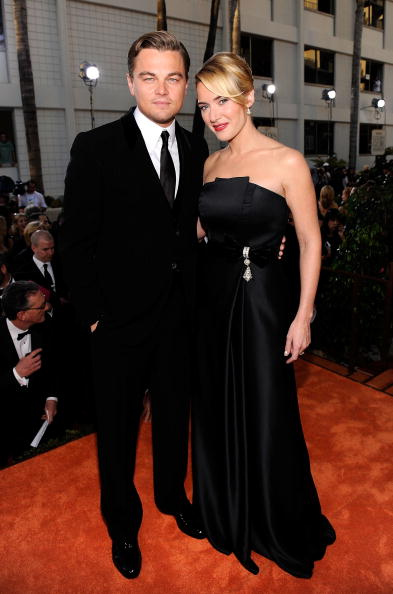 Arrival「The 66th Annual Golden Globe Awards - ET Red Carpet Arrivals」:写真・画像(0)[壁紙.com]