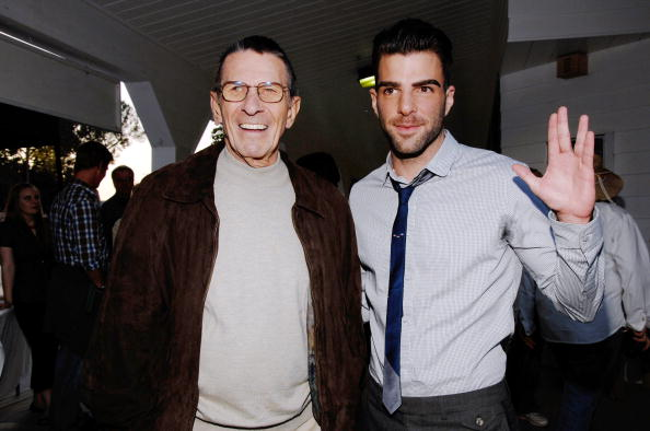 "Zachary Quinto「19th Annual ""Hollywood Charity Horse Show""」:写真・画像(7)[壁紙.com]"