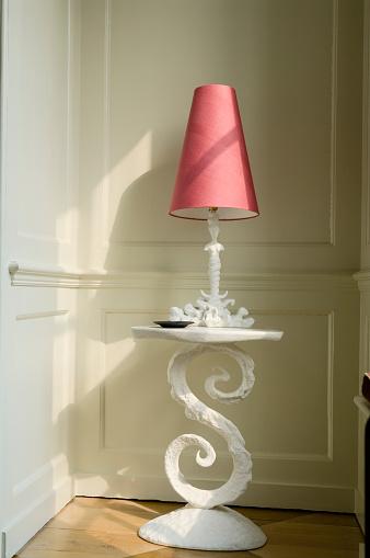 Lamp Shade「Stylish Georgian Renovation」:スマホ壁紙(5)