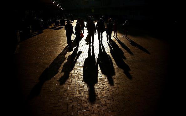 Scott Barbour「Revellers Enjoy Stakes Day Festivities」:写真・画像(15)[壁紙.com]