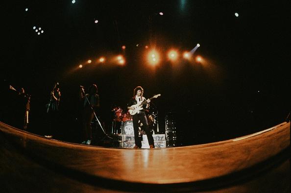 Purple「Deep Purple Ritchie Blackmore Live In Australia」:写真・画像(13)[壁紙.com]
