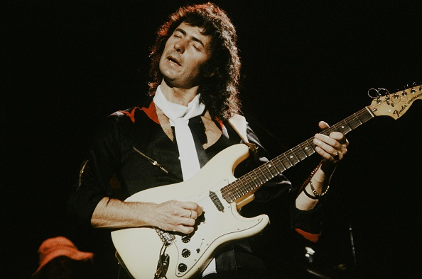 音楽「Deep Purple Ritchie Blackmore Live In Australia」:写真・画像(12)[壁紙.com]