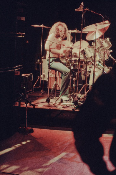 Purple「Deep Purple Ian Paice Live At Nippon Budokan」:写真・画像(0)[壁紙.com]