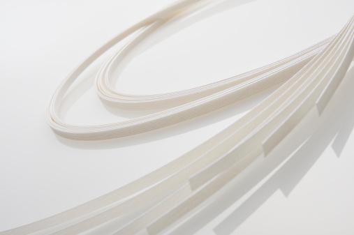 String「Japanese ceremonial paper strings」:スマホ壁紙(19)