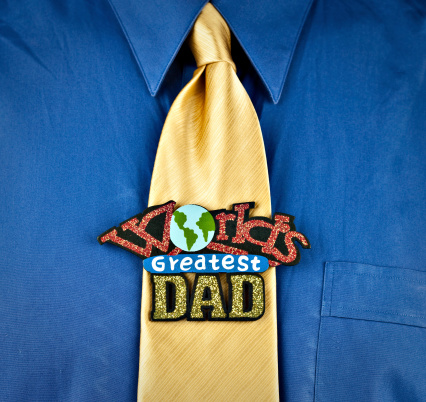 Father's Day「World's Greatest Dad」:スマホ壁紙(4)