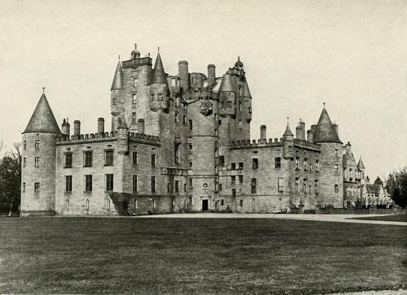 T 「Glamis Castle」:写真・画像(13)[壁紙.com]