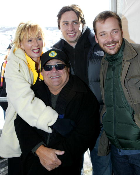 """Small Group Of People「""""Garden State"""" Premiere at the 2004 Sundance Film Festival」:写真・画像(16)[壁紙.com]"""