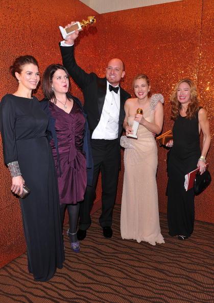 Grey Gardens「HBO's Post Golden Globe Awards Party - Arrivals」:写真・画像(14)[壁紙.com]