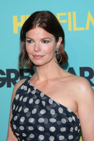 "HBO「HBO Films Presents The Premiere Of ""Grey Gardens"" - Arrivals」:写真・画像(13)[壁紙.com]"