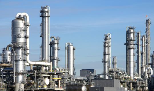 Netherlands「Part of refinery complex」:スマホ壁紙(3)