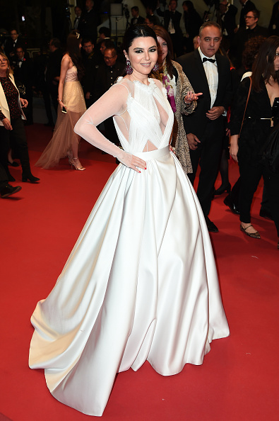 "Parasite - 2019 Film「""Parasite"" Red Carpet - The 72nd Annual Cannes Film Festival」:写真・画像(6)[壁紙.com]"