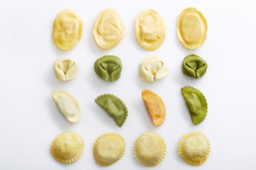 Moon「Various pasta」:スマホ壁紙(10)