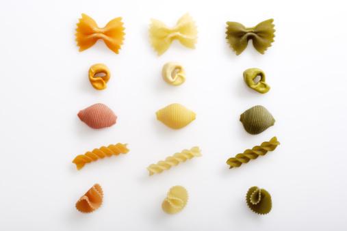 Noodles「Various pasta」:スマホ壁紙(18)