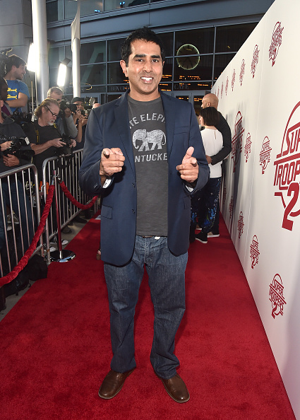 """Animal Representation「Premiere Of Fox Searchlight Pictures' """"Super Troopers 2"""" - Red Carpet」:写真・画像(13)[壁紙.com]"""